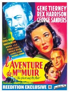 Aventure de Madame Muir (L')