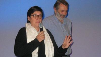 Dominique et Pierre Laudijois