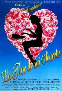 Fleur de mon secret