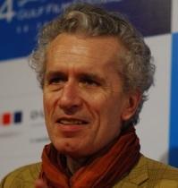 Gérard Courant