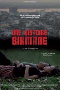 Histoire Birmane (Une)