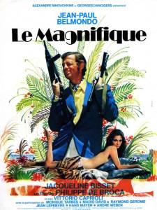Magnifique (Le)