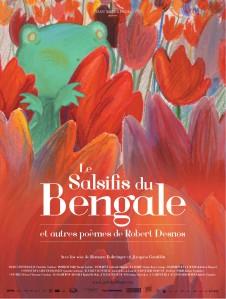 Salsifis du Bengale (Les)