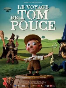 Voyage de Tom Pouce (Le)