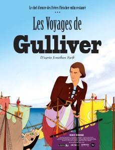Voyages de Gulliver (Les)