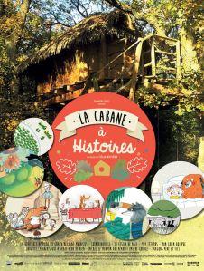 La cabane à histoires - image 01