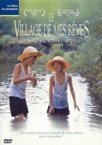 Le_Village_de_mes_reves - Affiche 01