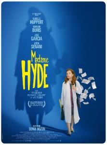 MADAME-HYDE-une-affiche-surprenante-pour-lovni-avec-Isabelle-Huppert-57863