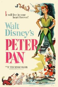 Peter Pa, - Affiche