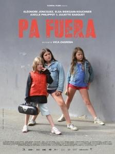 Pa Fuera - Affiche 01