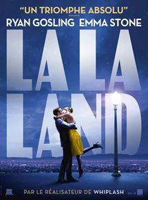 La La Land - Affiche 01