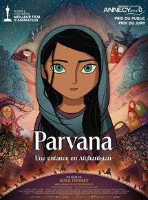 Parvana - Affiche 01