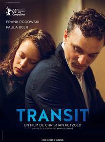 Transit - Affiche 01