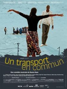 Un transport en commun - Affiche 01