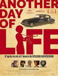 another day life - affiche 01