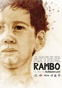 arthur rambo - affiche 01