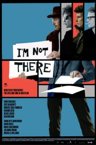 i'm not there - affiche 01