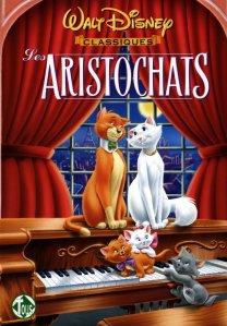 les aristochats - affiche01