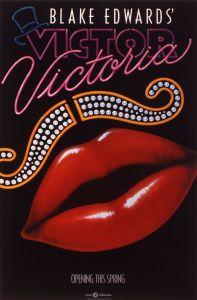 victor victoria - affiche 01