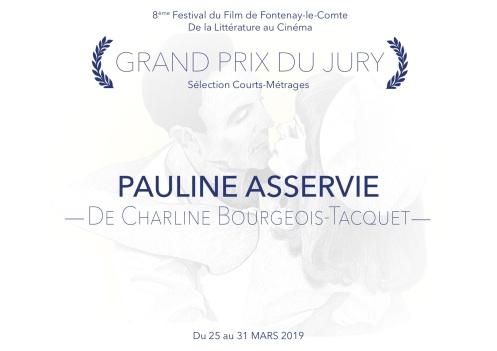 Grand Prix du Jury 2019