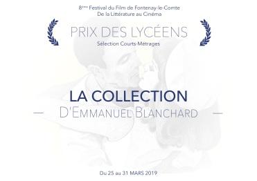 Prix des Lycéens 2019