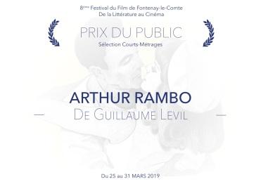 Prix du Public 2019