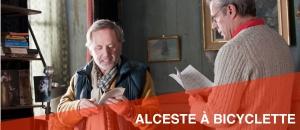 Bandeau Alceste