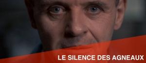 Bandeau Le silence des agneaux
