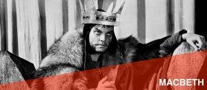 Bandeau Macbeth