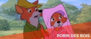 Bandeau Robin des bois
