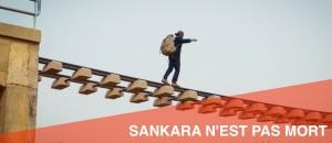 Bandeau Sankara n'est pas mort