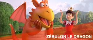 Bandeau Zébulon